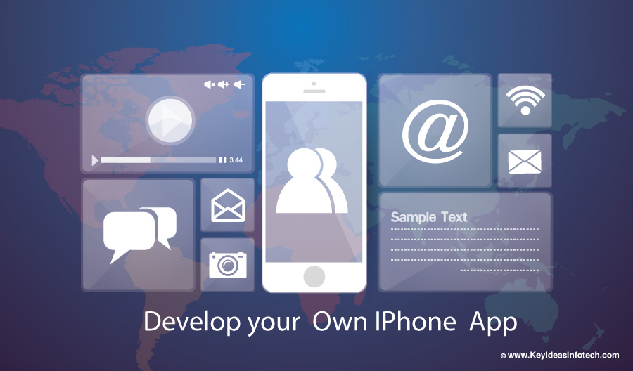 iPhone-app-development-keyideas